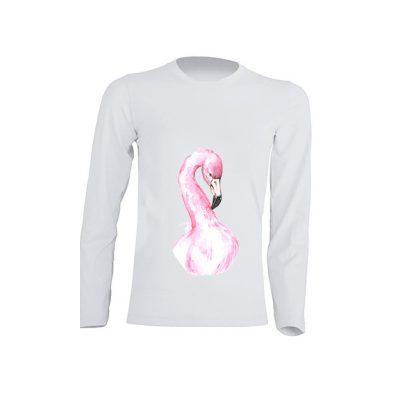 Camiseta Kid T-Shirt LS